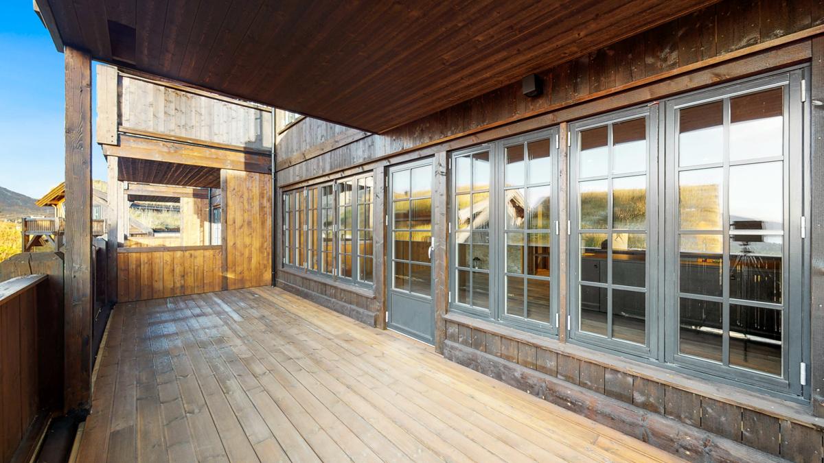 Alpin Lodge 32-231108