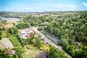 Et nytt boligfelt med sentral beliggenhet på Vinterbro Bunnefjorden rett i nærheten!