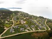 Velkommen til Hulvika - Presentert av Foss & Co Eiendomsmegling