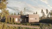 Velkommen til Hulvika - Presentert av Foss & Co Eiendomsmegling - Illustrasjon modell A/B