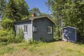 Velkommen til Skogli, sjarmerende hytte på Brøsholveien!