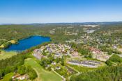 Er du glad i å gå på tur og nyte naturen? Du har mange fine turområder i nærområdet enten du foretrekker å gå, løpe eller sykle. Jeg kan også nevne at du fra Breivoll kan følge kyststien til Sjødal i Oppegård.
