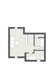 Plan loftsetasje