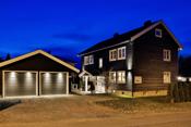 Velkommen til Granveien 15 - Presentert av Foss & Co Indre Østfold Eiendomsmegling