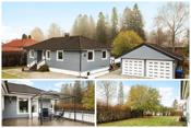 Velkommen til Regnbueveien 8 - Presentert av Foss & Co Indre Østfold Eiendomsmegling