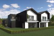 Velkommen til Romskollen 82 - Del av 2-m bolig under oppføring av Bekkevold Entreprenør AS