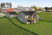 Velkommen til Vestlundveien 34 & 36 - Presentert av Foss & Co Indre Østfold Eiendomsmegling