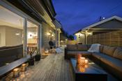 Terrasse/platting