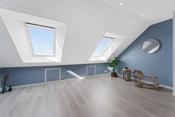 Nye vinduer som kan lett åpnes og reguleres etter behov