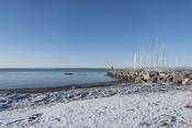 Eikelunden 36 er beliggende i et idyllisk og rolig område like ved Fuglevik marina.