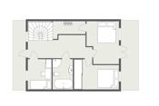 Plan 2.etasje.