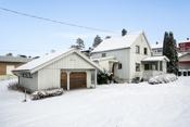 Velkommen til Frosterudveien 3 - Presentert av Foss & Co Indre Østfold