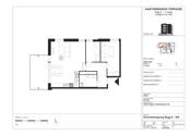A-E-405 Kontraktstegning Bygg E - 405
