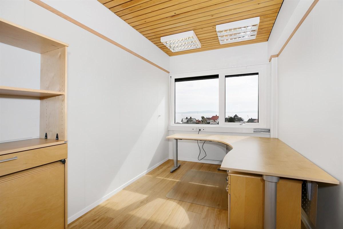 Kontor 2 etasje