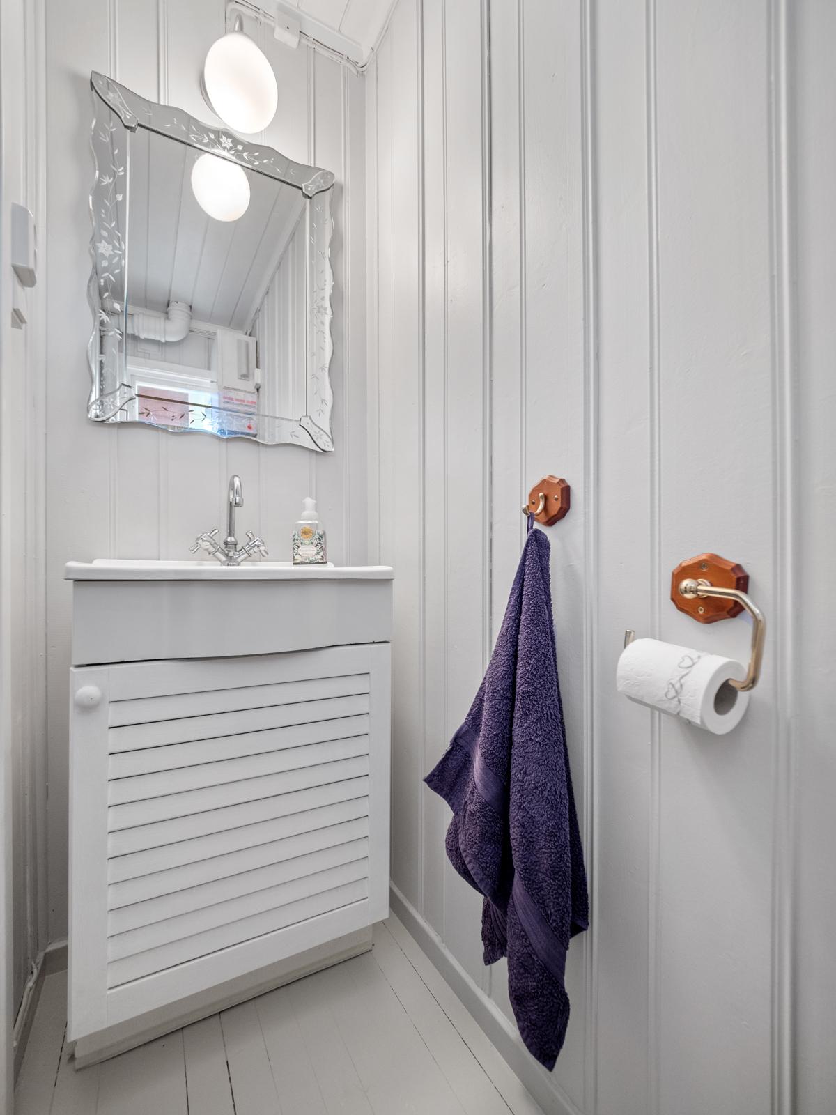Ekstra wc-rom