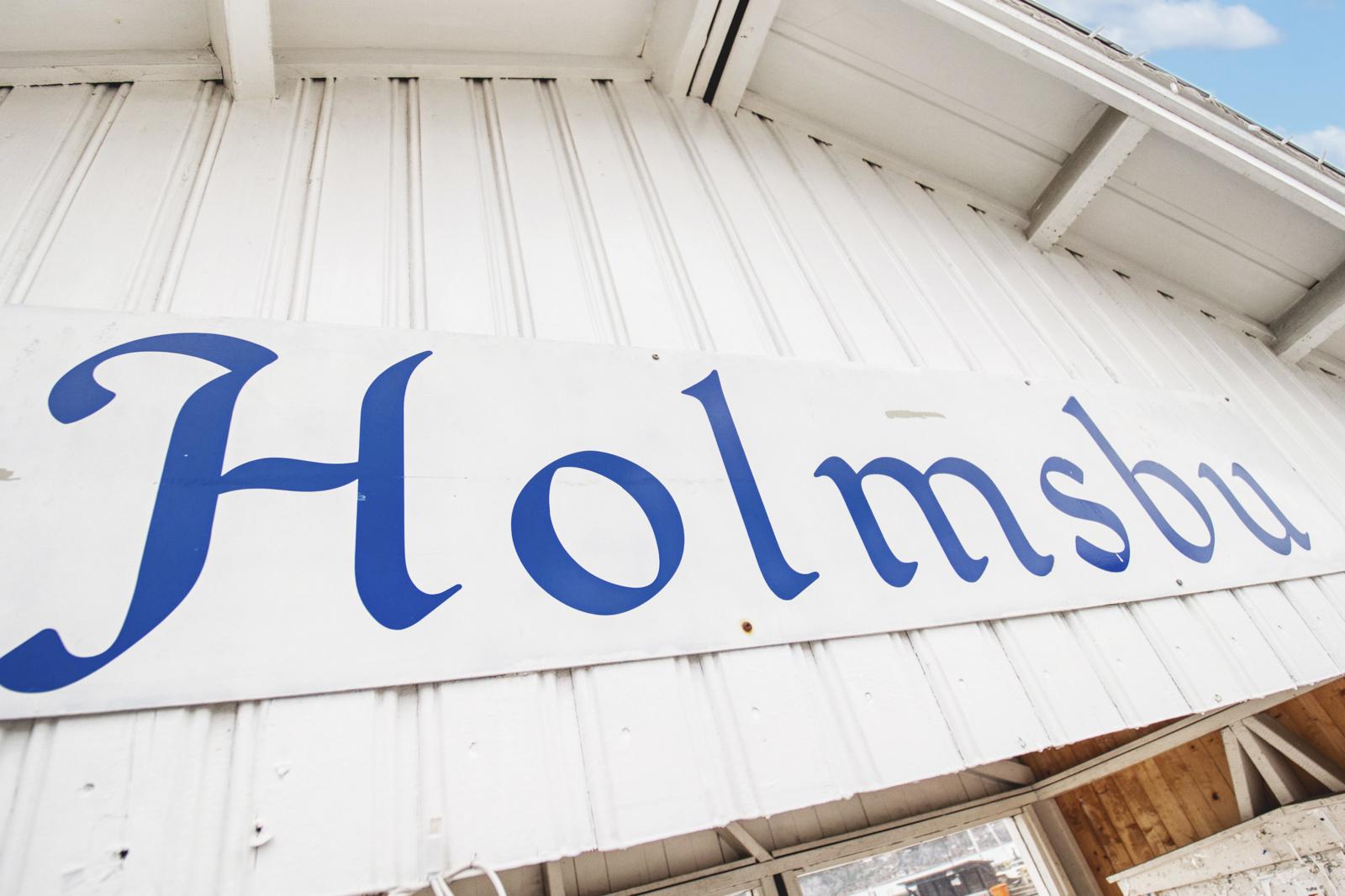 En liten kjøretur unna ligger Holmsbu med dagligvarebutikk, flere restauranter, sommerbutikker og eget Badehotell