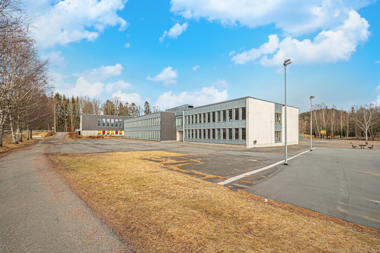 Barneskole Sætre