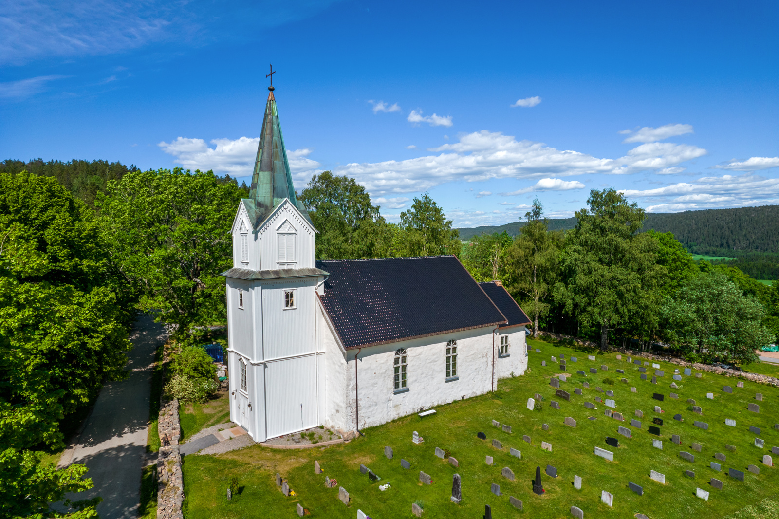 Hurum kirke