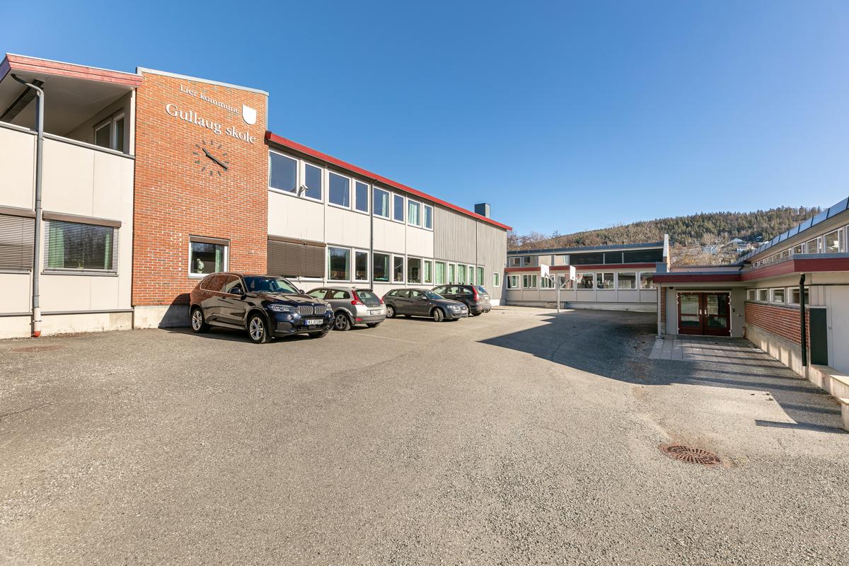 Gullaug skole