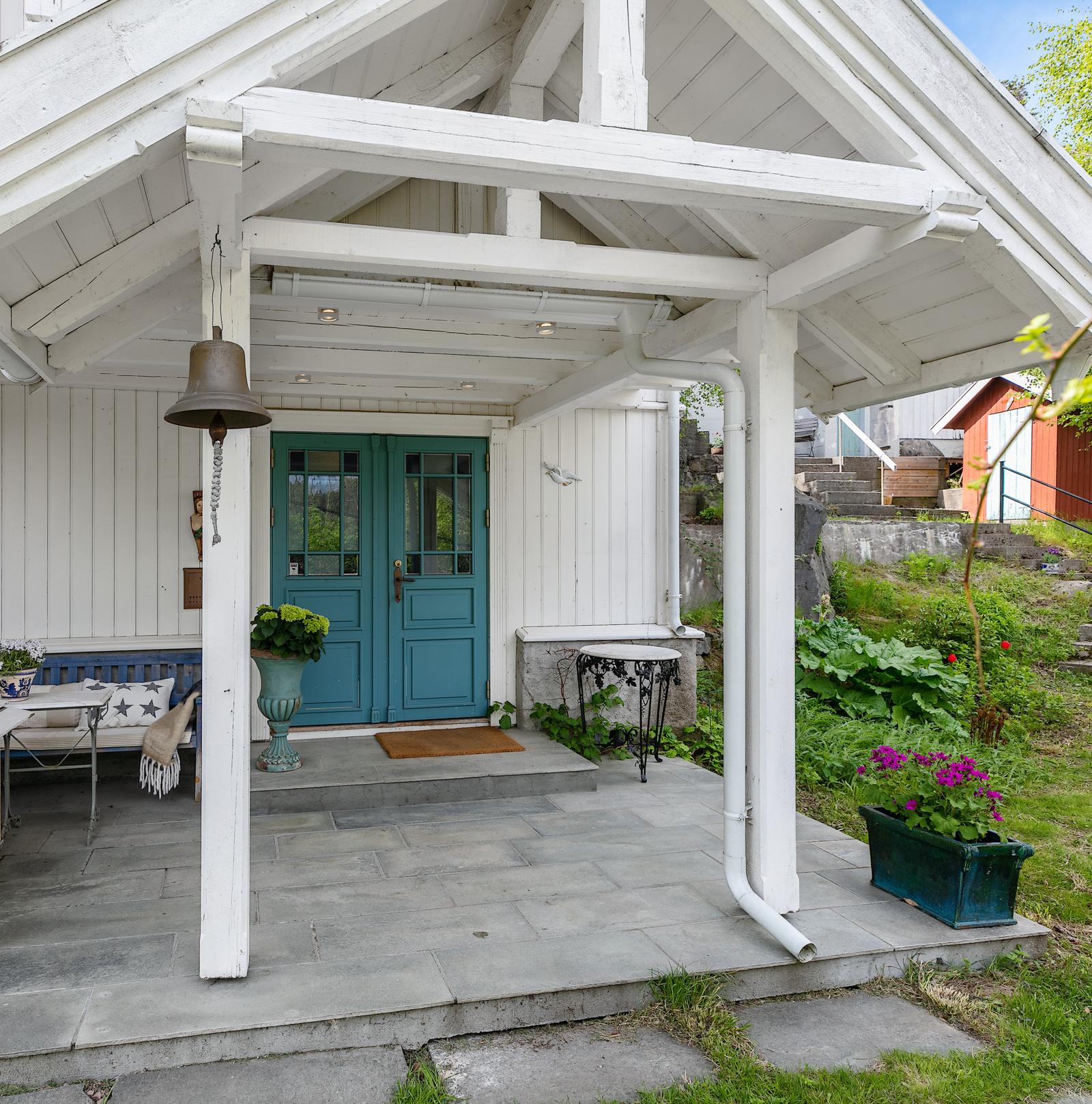 Velkommen inn i Åros Fjordvei 6