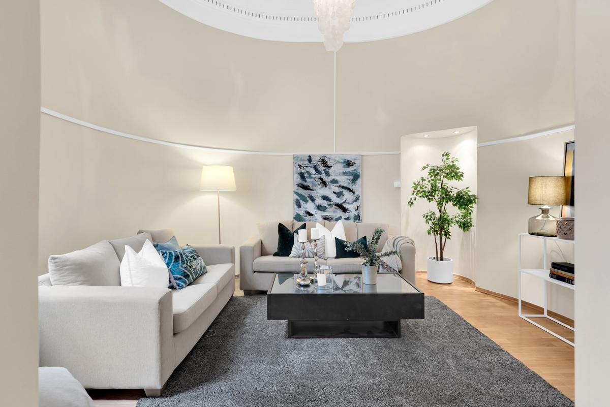 Velkommen til Huitfeldts gate 3, presentert av Schala & Partners avd. Bjørvika / Gamle Oslo ved Henrik Jensen, tlf. 996 92 427.