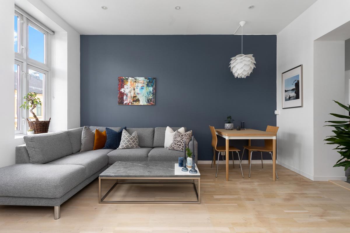 Velkommen til Herslebs gate 4 B presentert av Carl Uthus v/ Schala & Partners
