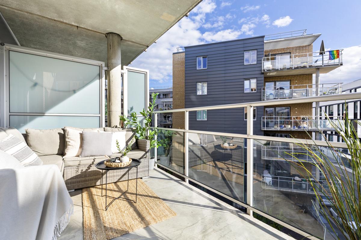 Kjerstin Falkum (922 04 707) ved Schala & Partners har gleden av å presentere denne leiligheten i Herslebs gate 17C!