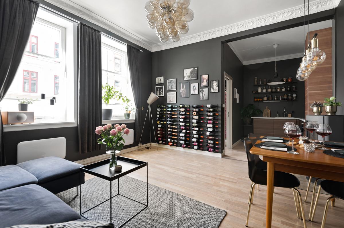 Truls martin Nygaaard (476 29 151) ved Schala & Partners har gleden av å presentere denne flotte leiligheten i Trondheimsveien 16A!