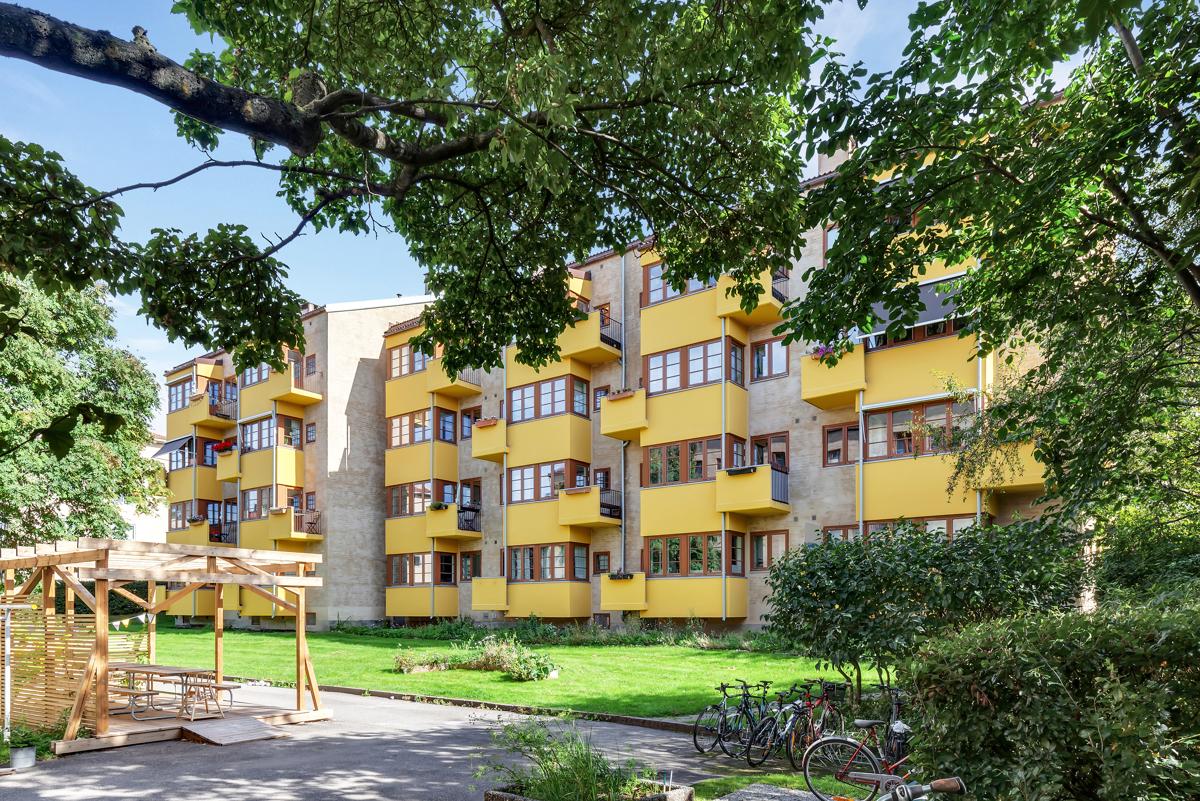 Truls Martin Nygaard (476 29 151) ved Schala & Partners har gleden av å vise denne leiligheten i Helgesens gate 83A!