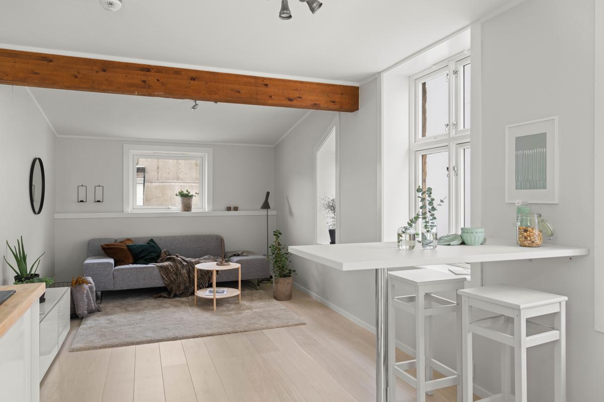 Jørgen Åkerland v/ Schala & Partners Eiendomsmegling presenterer Langes gate 6, 0165 Oslo